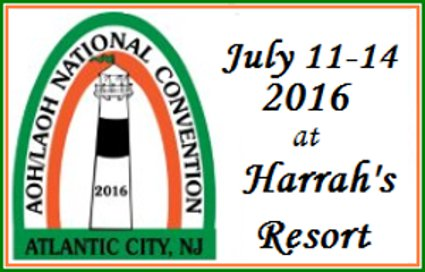AOH National Convention
