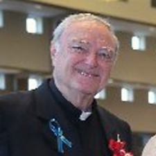 Rev. Msgr. Robert Massett