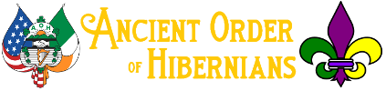Ancient Order of Hibernians Louisiana