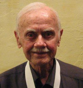 "Bernard J. ""B.J."" Eckholdt"