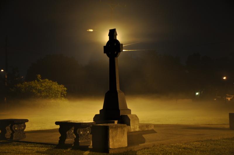 Celtic Cross Night 2