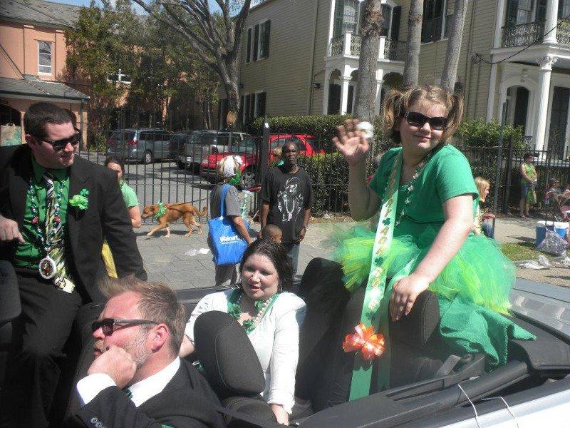 St. Patricks Day 6