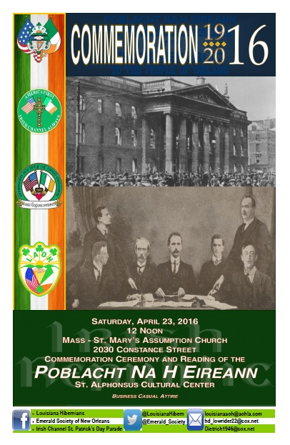 COMMEMORATION POSTER